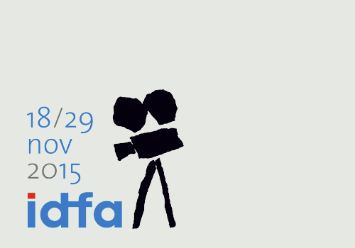 IDFA DOCUMENTARY MARKET